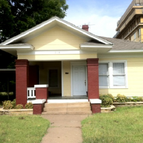 3116 Cockrell Ave, Ft Worth, TX 76109