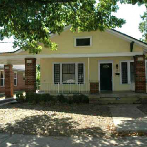 3124 Cockrell Ave, Fort Worth, TX 76109