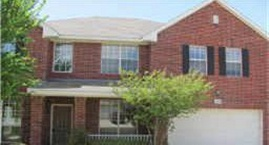 8404 Summer Park Dr, Ft Worth, TX 76123