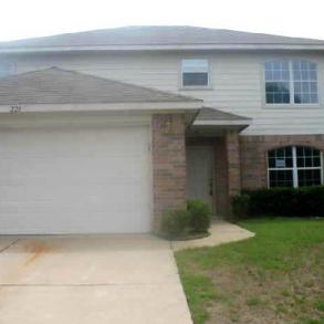 228 Centennial Place, Crowley, TX 76036