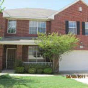 8404 Summer Park Dr, Ft Worth, TX 76123